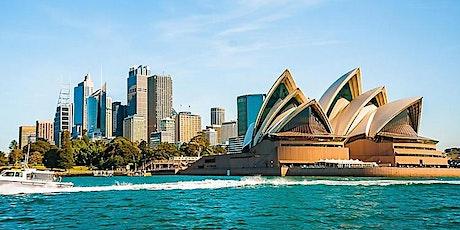 GetPublished SUMMIT - Sydney, AUS tickets