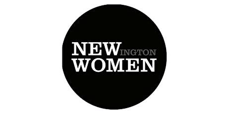 New Women Meeting - Term 1 2020 tickets