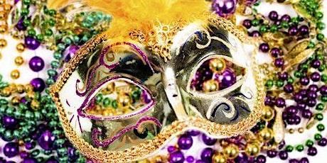IFMA New Orleans Celebrates Mardi Gras! tickets