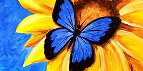 Spring is Near! Paint with Lori Antoinette at Don Cuco tickets