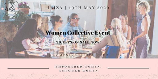 Women in Business Networking Dinner and Drinks Ibiza