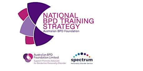 BPD Core Competency 2-day Workshop (Expression of Interest ONLY) - BRISBANE tickets