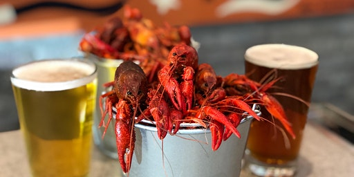 Cocktails & Crawfish Fest: Essence Festival 2020 Edition