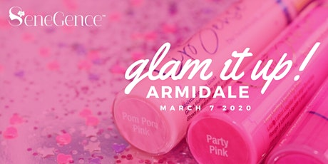 GLAM IT UP with Senegence - Armidale & Surrounds - NSW tickets