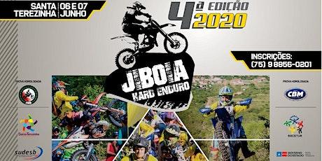 JIBOIA HARD ENDURO 2020 - QUARTA EDIÇÃO ingressos