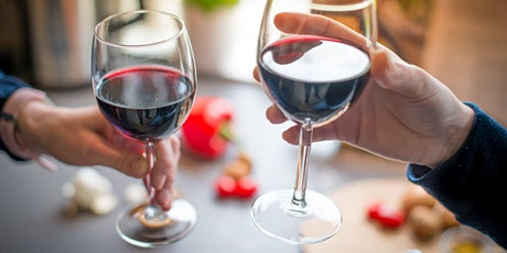 Fronk's Wine Tasting Event 2020 tickets