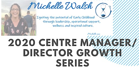 Growth Leadership Series - April  tickets