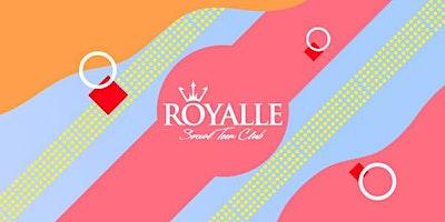ANIVERSÁRIO DA ROYALLE @ Royalle SP