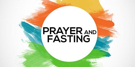 Beyond Fasting & Prayer RETREAT