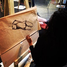 Tutored Life drawing at Blender Studios tickets