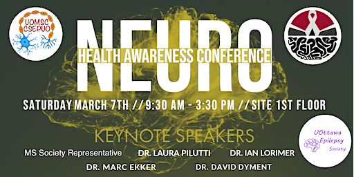 Neuro Health Awareness Conference (NHAC)