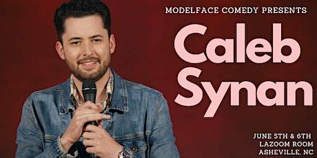 LaZoom Comedy: Caleb Synan (Saturday) tickets