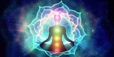 Journey Through the Chakras with Sacred Sound tickets