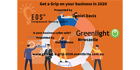 Getting A Grip On Your Business in 2020 tickets