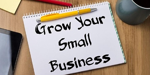 Staying Present - Marketing for Small Businesses