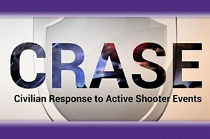 Civilian Response to Active Shooter Event (C.R.A.S.E)