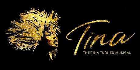 Broadway Trip to Tina: Tina Turner Musical tickets