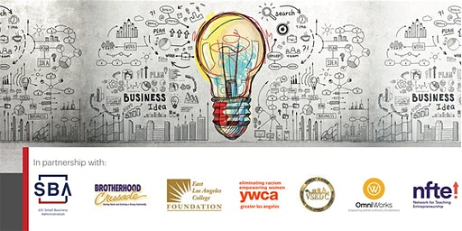 2020 Youth Entrepreneurial Challenge