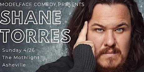 Shane Torres tickets