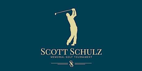 Second Annual Scott Schulz Memorial Golf Tournament tickets