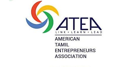 ATEA Washington DC Chapter - Q1 2020 Meet tickets