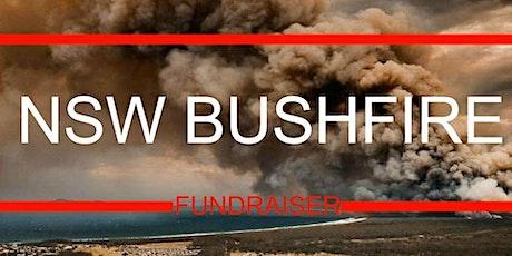 NSW Bushfire Fundraiser Concert Series @Soultrap tickets