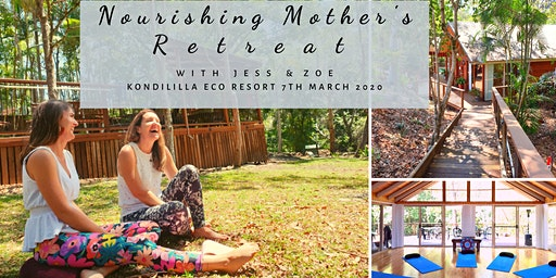 Nourishing Mother's Retreat