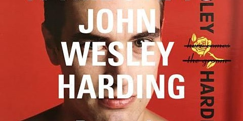 Wesley Stace: Tribute to John Wesley Harding featuring Robert Lloyd