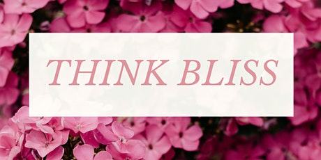 Think Bliss tickets