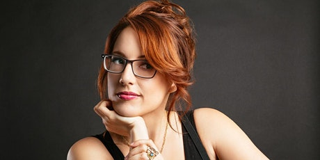 Comedian Valerie Tosi at DNA's Comedy Lab tickets