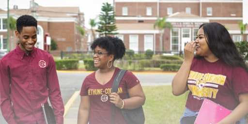 Bethune-Cookman University Wildcat Days (Open House for Admitted Students)