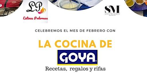 Cocinando con Goya en Cypress