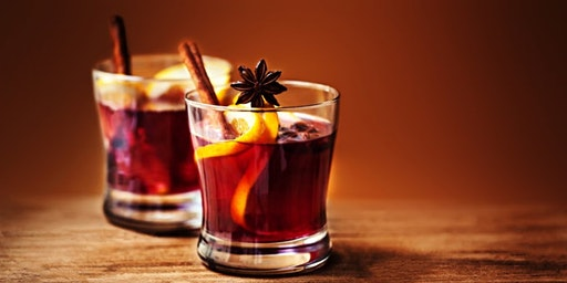 The San Francisco Winter Cocktail Party