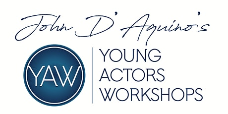 John D'Aquino : Free Acting Workshop for Kids and Teens tickets