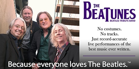The Beatunes: Music of the Beatles tickets