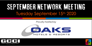 GCCI September Network Meeting