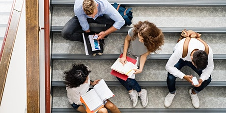 Scienze dell'Educazione— Studia con noi tickets