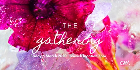 Centro Women- The Gathering tickets