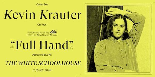 Kevin Krauter