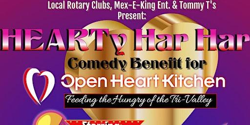 HEARTy Har Har