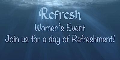 Refresh Women's Event
