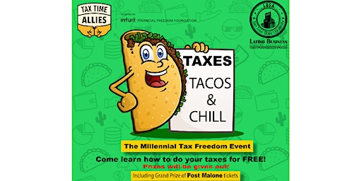 Taxes, Tacos, and Chill