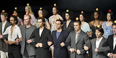 Tanztheater Wuppertal Pina Bausch: Palermo Palermo (Kaufman Faculty/Staff) tickets