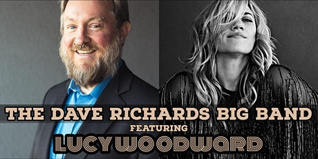 The Dave Richards Big Band featuring Lucy Woodward tickets