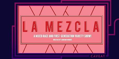 La Mezcla  tickets