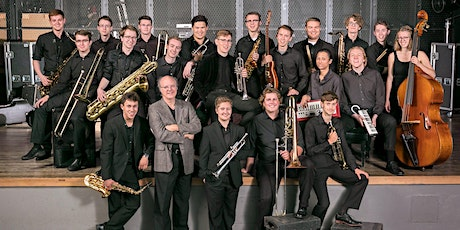 St. Olaf Jazz Ensemble tickets