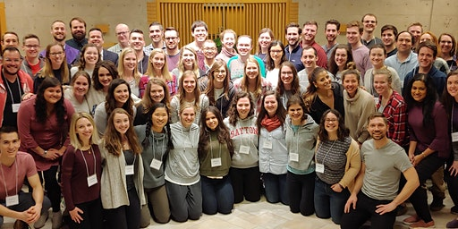 Discernment + Decisions: Young Adult Lenten Retreat