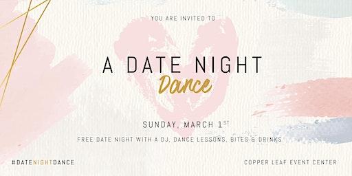 A Date Night Dance
