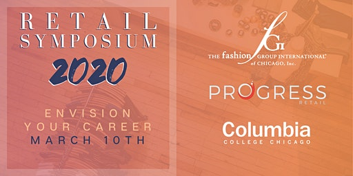 Retail Symposium 2020: Envision Your Career
