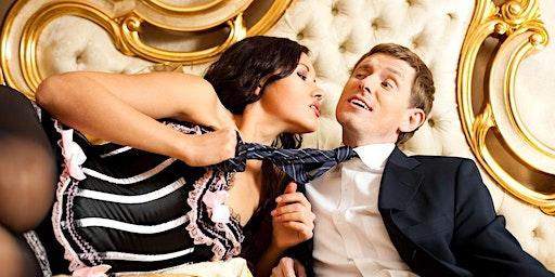 Long Island Speed Dating  | Singles Event | Seen on BravoTV & VH1